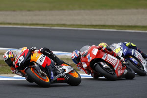 MotoGP will be much different in years to come