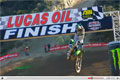 Glen Helen AMA Motocross video recap