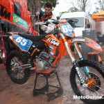 Doova is the man to keep the Coastal KTMs clean!