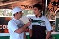 2010 MX Nationals Broadford Video Interviews