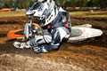 Launch Test: 2011 KTM 250, 350 and 450 SX-F
