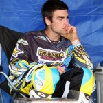 Styke will be a contender in the Pro Lites next season with a year under his belt.