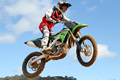 Launch Test: 2011 Kawasaki KX250F