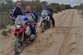 Daryl Beattie's GS Outback Adventure