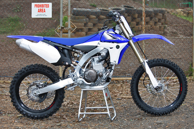 yamaha 450. with racers such as jay marmont and james stewart proving the capabilities of yamaha\u0027s latest 450 yamaha