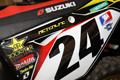 Inside Brett Metcalfe's Rockstar Makita Suzuki RMZ-450