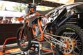 Inside Dan Reardon's JDR/J-Star/KTM 350SX-F