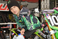Riders and Rides of AMA Supercross 2011