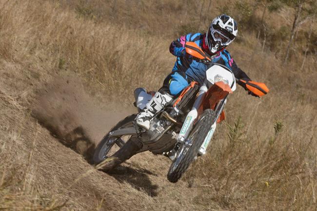 First Ride: 2012 KTM 350 EXC-F - MotoOnline.com.au