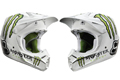 2012 FOX V3 RC Monster Pro Helmet now available