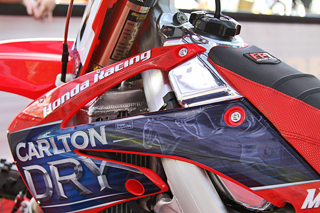 In Brief: 2012 MX Nationals Rd1 Conondale