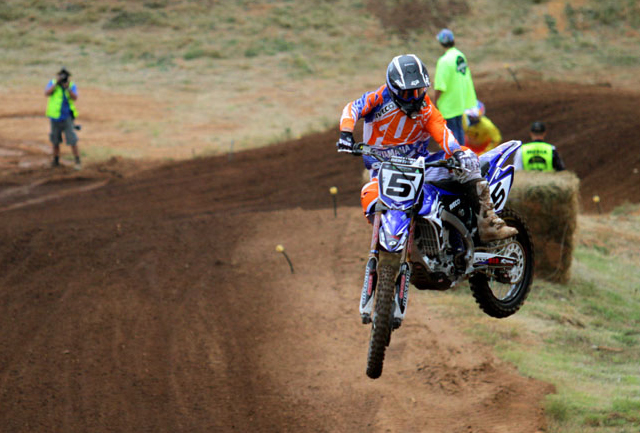 MX Nationals return to the wild west this weekend at Wanneroo