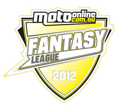 MotoOnline 2012 MX Nationals Fantasy League Rd4 still open