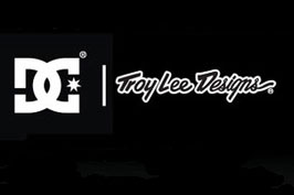 DC and Troy Lee Designs present product collaborations