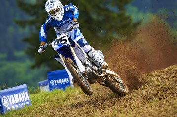 Yamaha queensland announces summer off road demo day for Yamaha demo days