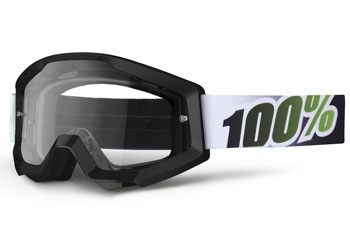 100% named as official eyewear of American Supercross