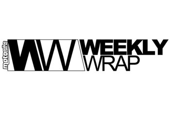 Weekly Wrap: 6