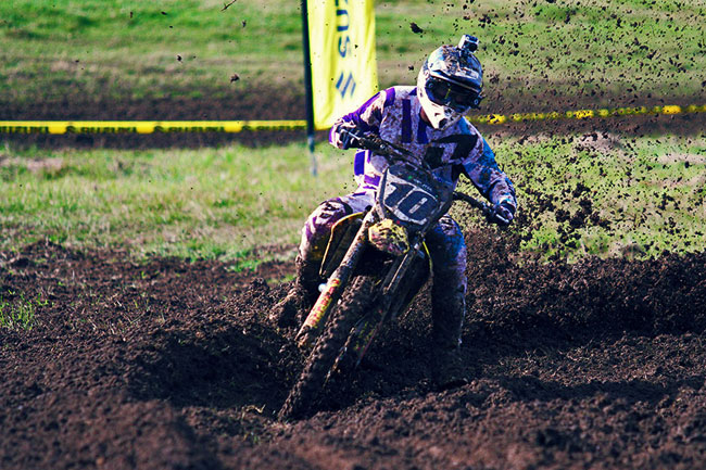 2013 MX Nationals Rd5 Conondale qualifying report