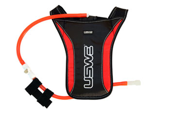 Steve Cramer Products now distributing USWE Sports