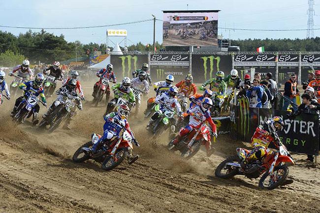 Rewind: 2012 Motocross of Nations highlights