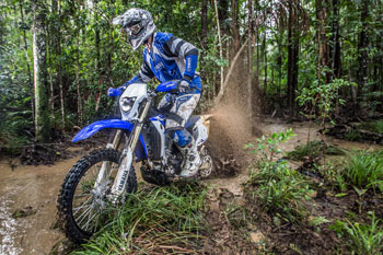 Yamaha-supported Stockman's Rally to be held this weekend