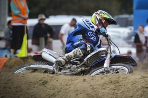 Race Recap: Jay Wilson