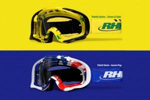 Product: RHK goggle range
