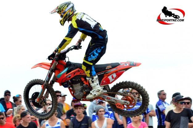 Image: Andy McGechan/BikesportNZ.com.