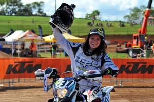 Catching Up: Jess Gardiner