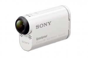Product: Sony HDRAS100VR Action Cam