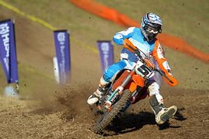 Race Recap: Kirk Gibbs