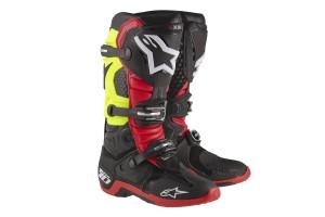 Product: 2014 Alpinestars Tech 10 Limited Edition