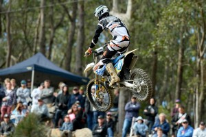 Quotebook: 2014 MX Nationals Rd8 Raymond Terrace