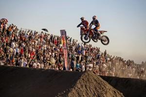 Highlights: 2014 Red Bull Straight Rhythm