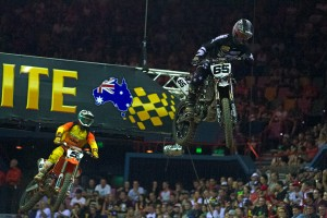 Breakdown: 2014 ASX Rd5 Brisbane