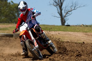 Tested: 2015 KTM 250 SX-F