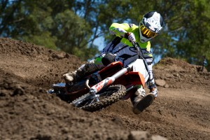 Overview: 2015 KTM SX-F and SX range test