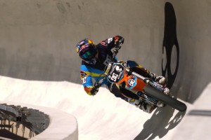 Robbie Maddison's Drop In