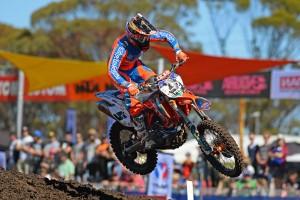 Breakdown: 2015 MX Nationals Rd1 Horsham