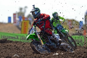 Insight: Kawasaki 2015 MX Nationals Rd1 Horsham