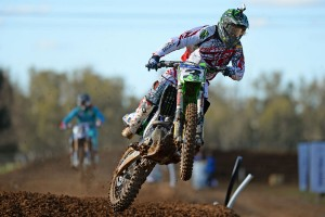 Insight: Kawasaki 2015 MX Nationals Rd7 Shepparton