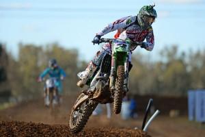 Insight: Kawasaki 2015 MX Nationals Rd7 Shepparton