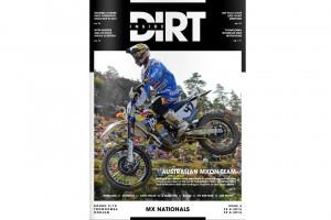 Inside Dirt - Issue 4