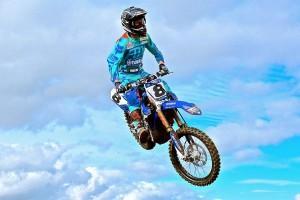 Insight: Kade Mosig supercross practice