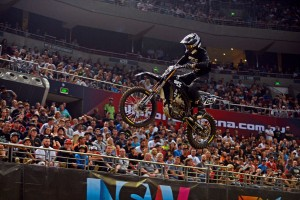 Radar: 2015 AUS-X Open
