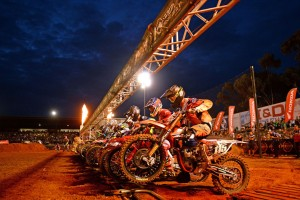 Gallery: 2015 Australian Supercross Rd6 Melbourne