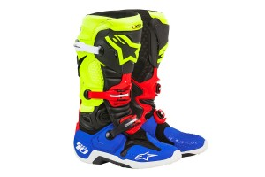 Product: 2016 Alpinestars A1 Tech 10 boots