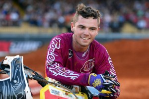 McLeary sidelined with fractured T7 vertebrae