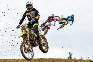 Insight: Todd Waters at Timaru NZ MX