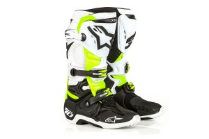 Product: 2016 Alpinestars D71 LE Tech 10 Boots